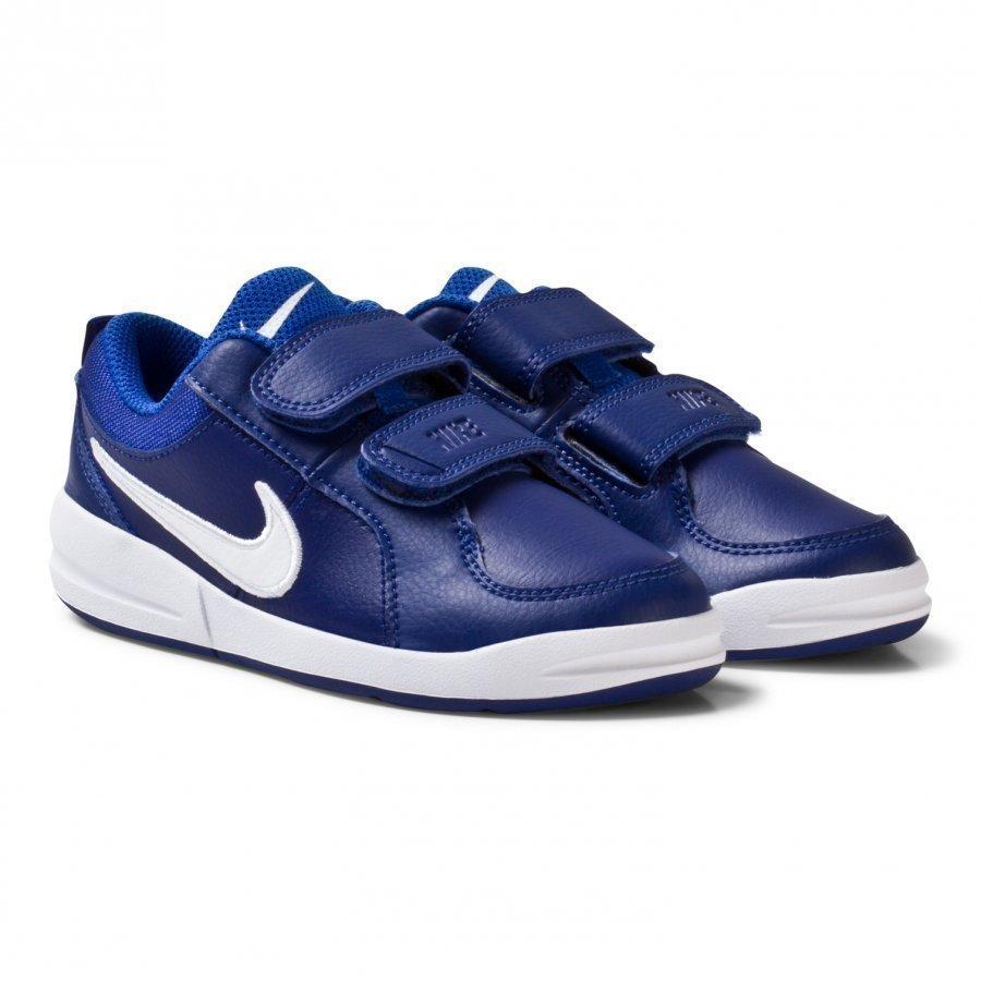 Nike Boys Navy Nike Pico 4 Kids Shoe Lenkkarit