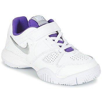 Nike CITY COURT VII CADET urheilukengät