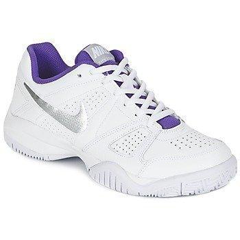 Nike CITY COURT VII JUNIOR urheilukengät