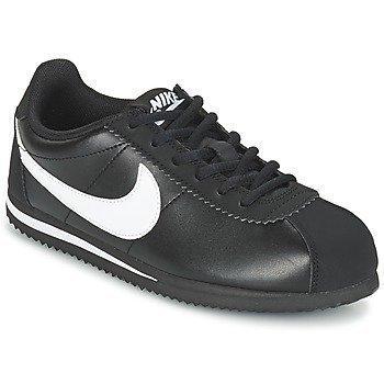Nike CORTEZ JUNIOR matalavartiset kengät