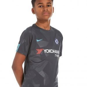 Nike Chelsea Fc 2017/18 Third Shirt Anthracite