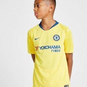 Nike Chelsea Fc 2018/19 Vieraspelipaita Keltainen