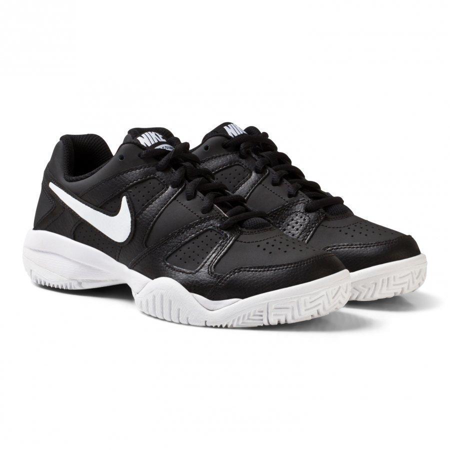 Nike City Court 7 Junior Tennis Shoe Black Urheilukengät