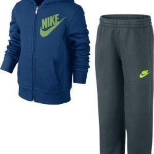 Nike Collegepuku Cuff Warm Gym Blue