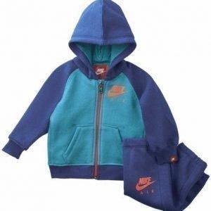 Nike Collegesetti Vauvan Brushed Fleece Warm-Up