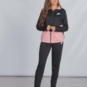 Nike Core Trk Ste Ply Futura Treeniasu Musta