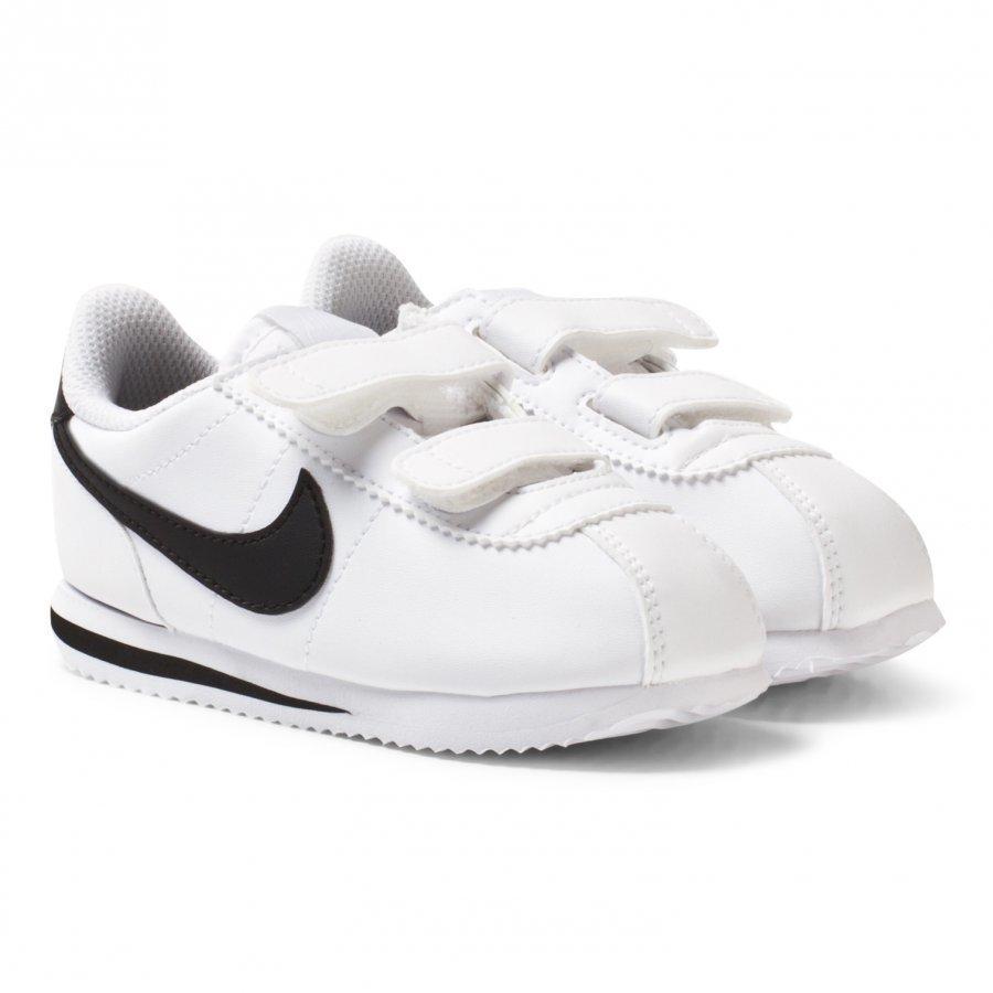 Nike Cortez Basic Sl Infant Shoe White Lenkkarit