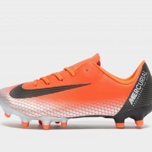 Nike Cr7 Chapter 7 Mercurial Academy Mg Punainen