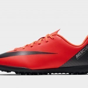 Nike Cr7 Chapter 7 Mercurial Club Tf Punainen