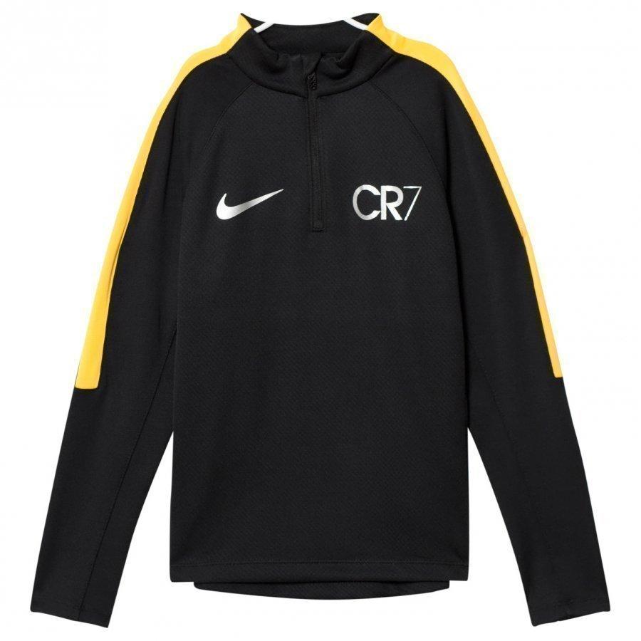 Nike Cr7 Squad Drill Long Sleeve Top Treenipaita