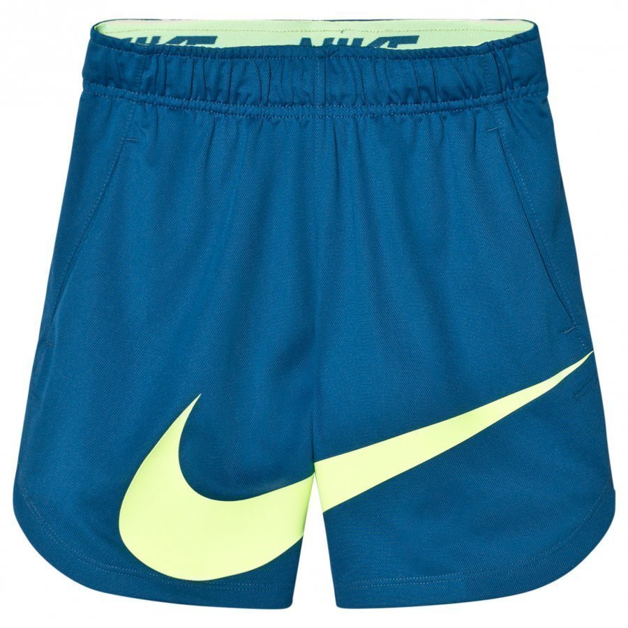 Nike Dri-Fit Vent Graphic Shorts Urheilushortsit