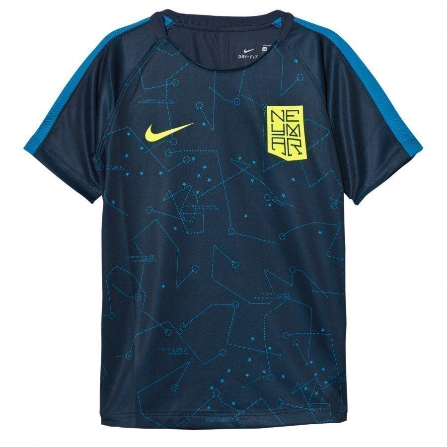 Nike Dry Neymar Squad Jersey Treenipaita