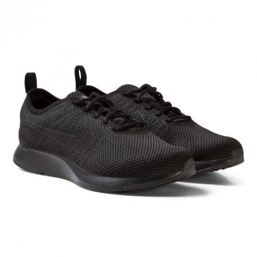 Nike Dualtone Racer Junior Shoe Black Lenkkarit