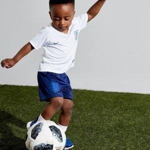 Nike England 2018 Home Kit Infant Valkoinen