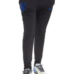 Nike England Squad Pants Musta