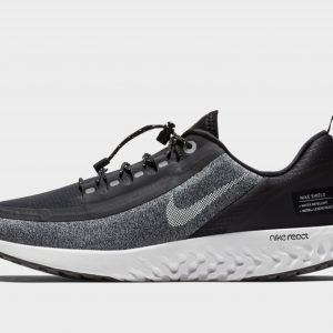 Nike Epic React Shield Musta