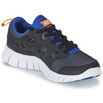 Nike FREE RUN 2 JUNIOR matalavartiset kengät