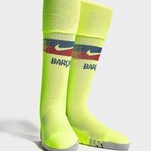 Nike Fc Barcelona 2018/19 Vierassukat Volt