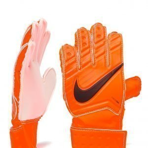 Nike Gk Match Junior Gloves Oranssi