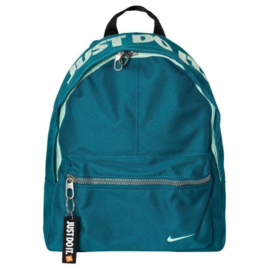 Nike Green Classic Backpack Reppu