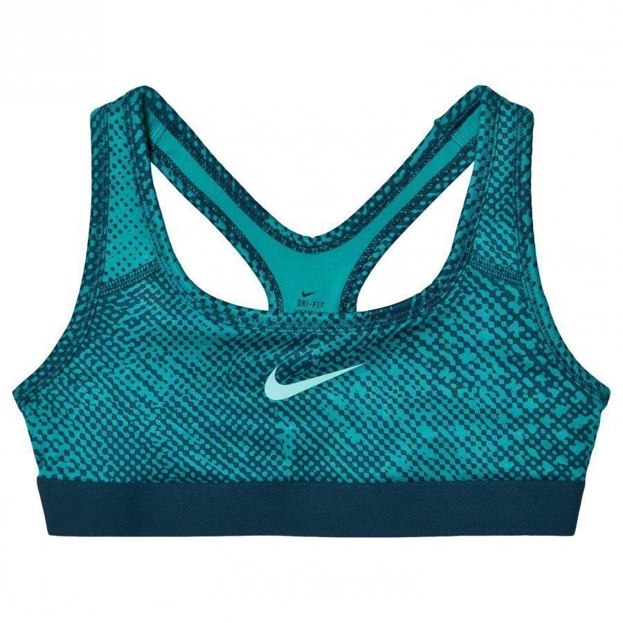 Nike Green Classic Training Sports Bra Urheiluliivit