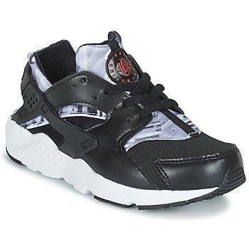 Nike HUARACHE RUN PRINT CADET matalavartiset kengät