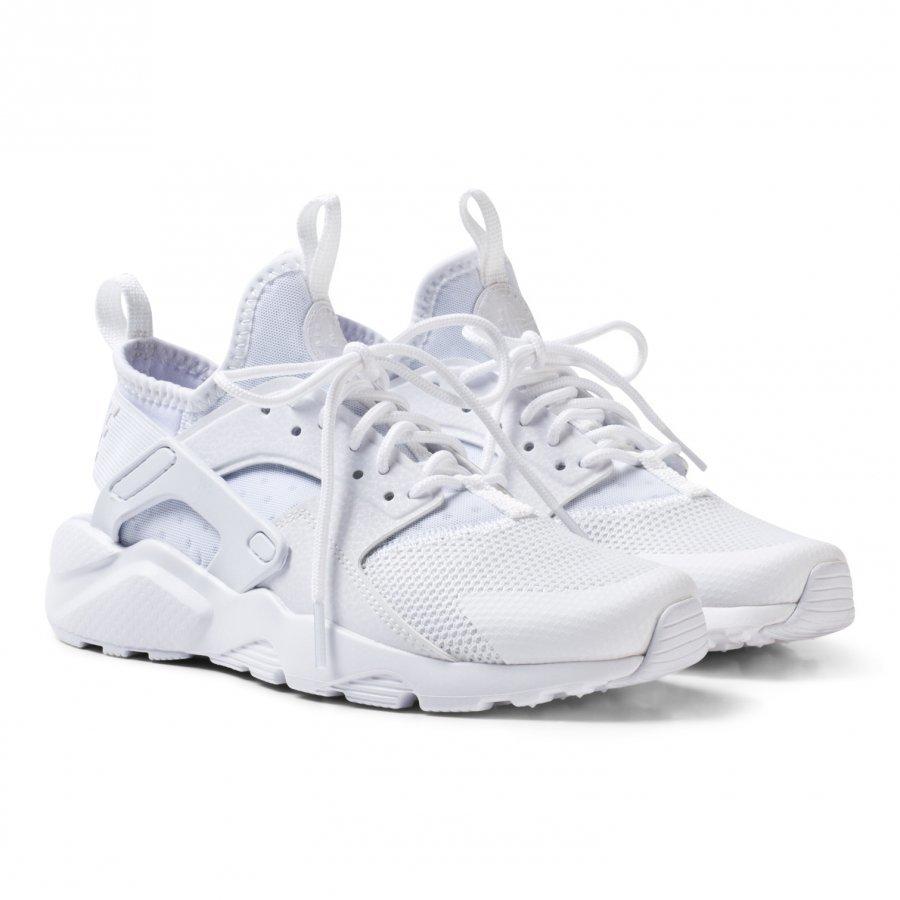 Nike Huarache Run Ultra Sneakers White Lenkkarit