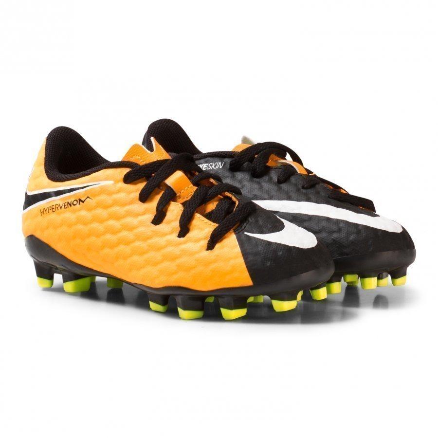 Nike Hypervenom Phelon Iii Firm Ground Soccer Boots Jalkapallokengät