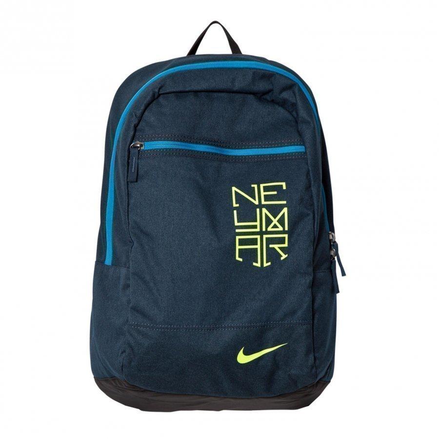 Nike Junior Soccer Neymar Backpack Reppu