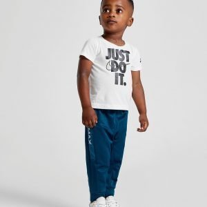 Nike Just Do It T-Shirt Infant Valkoinen