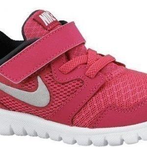 Nike Lenkkarit Flex Experience 3 Toddler Hot Pink