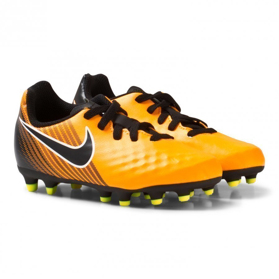 Nike Magista Ola Ii Firm-Ground Soccer Boot Jalkapallokengät