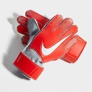 Nike Match Goalkeeper Fa 2018 Gloves Crimson