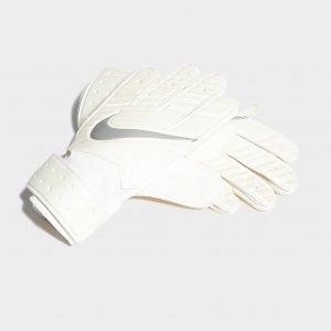 Nike Match Goalkeeper Gloves Valkoinen