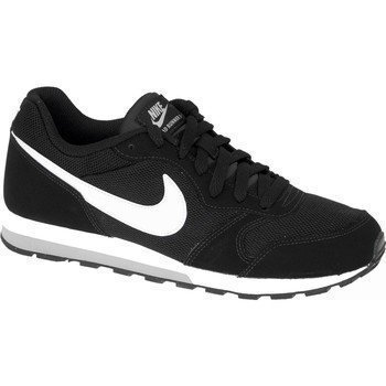 Nike Md Runner 2 Gs 807316-001 matalavartiset kengät