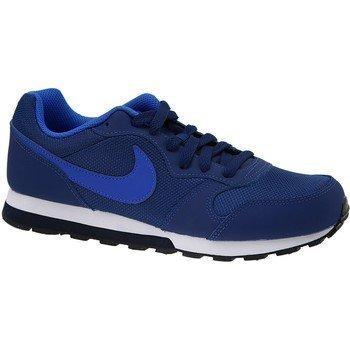 Nike Md Runner 2 Gs 807316-405 matalavartiset kengät