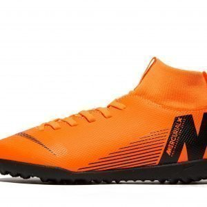 Nike Mercurial 360 Superfly Club Tf Oranssi