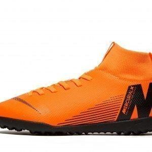 Nike Mercurial 360 Superfly Club Tf Oranssi
