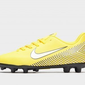 Nike Mercurial Vapor Club Neymar Jr Mg Keltainen