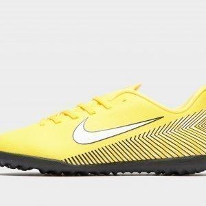 Nike Mercurial Vapor Club Neymar Jr Tf Keltainen