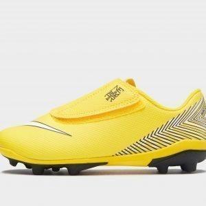 Nike Mercurial Vapor Neymar Jr Mg Keltainen