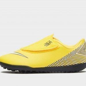 Nike Mercurial Vapor Neymar Jr Tf Keltainen