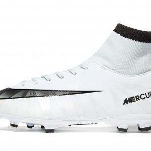 Nike Mercurial Victory Dynamic Fit Fg Cr7 Blue Tint / White