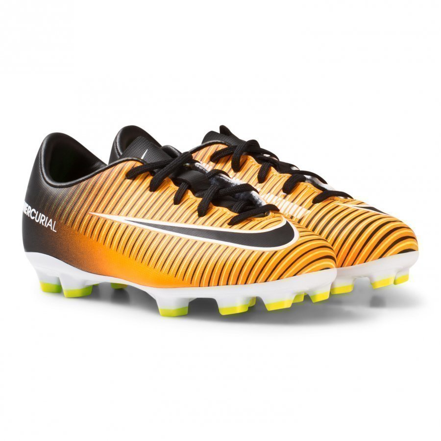 Nike Mercurial Victory Vi Firm-Ground Soccer Boot Jalkapallokengät