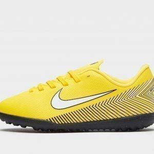 Nike Meu Jogo Mercurial Vapor Neymar Jr Tf Keltainen