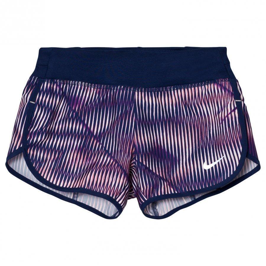 Nike Navy Dry Rival Short Urheilushortsit
