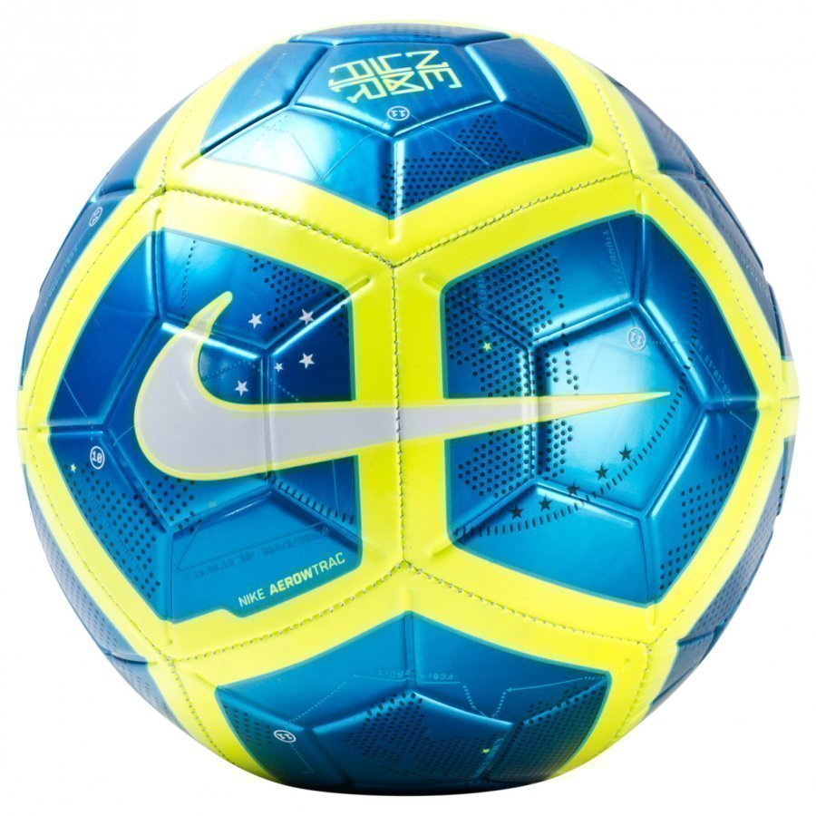 Nike Neymar Strike Football Jalkapallo