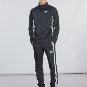 Nike Nike Air Tracksuit Treeniasu Musta