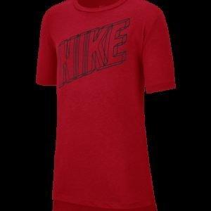 Nike Nk Brthe Gfx Tee Treenipaita