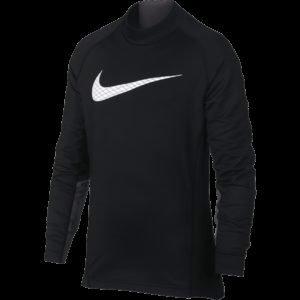 Nike Np Wm Top Ls Mock Gfx Treenipaita